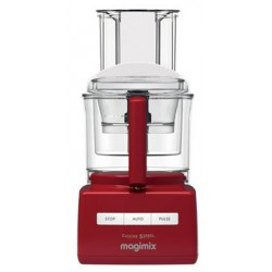 Robot culinary 18703 5200 XL Premium red Magimix multifunction