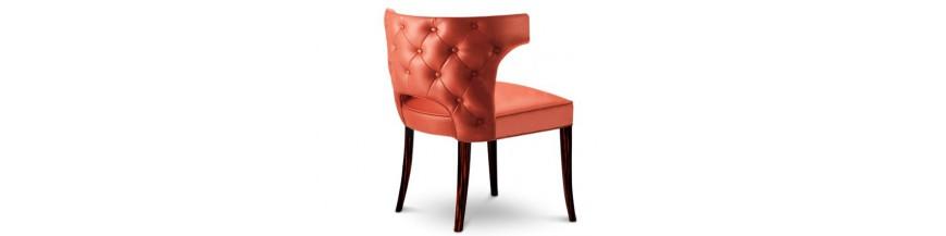 Stühle, Sessel, Sofas und Tische