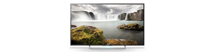Fernseher und Bildschirme