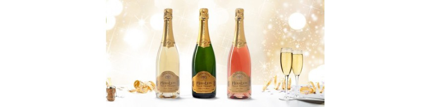 Champagner HeraLion