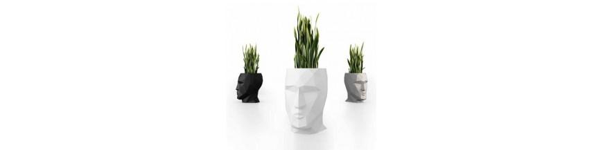 Objekte von Dekoration und Garten-Statuen