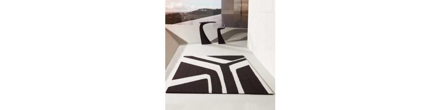 Teppich für innen und außen