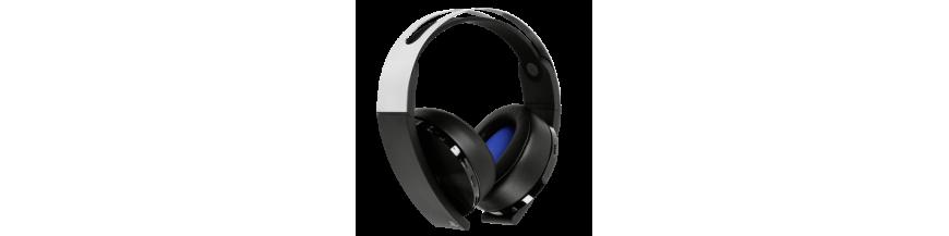 Kopfhörer und Ohrhörer