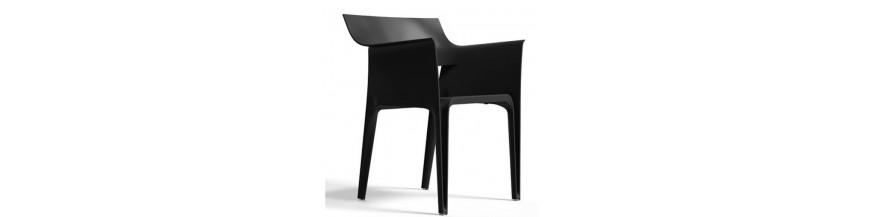 Stühle und Hocker von Garten