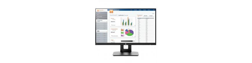 PC-Bildschirm