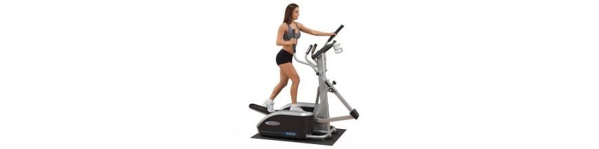 Fitness- und Cardio