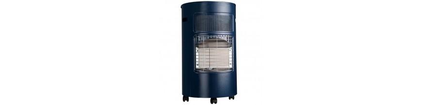 Interior heating