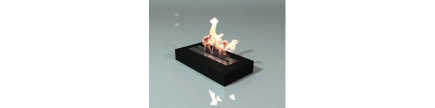 الشعلات الإيثانول الأحيائي