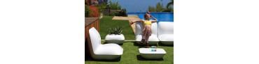 Outdoor Möbel-Design